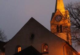 2016.12.15 Kirchenkonzert in Wülflingen CH