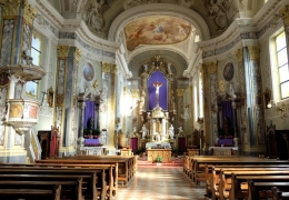 2018.09.16 Kirchenkonzert Kaltern